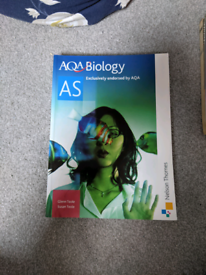FREE A-Level Biology and Chemistry Books