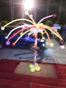 Balloon Decor (Special Deals)