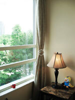 Fully Furnished - Executive Apartment Close to Square One
