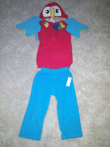 Old Navy 2T-3T costume, BNWT