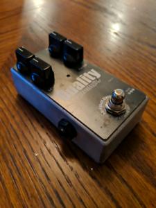 Darkglass Duality Fuzz pedal