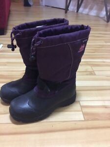 Winter Boots Size 3 and 8 $20 Each