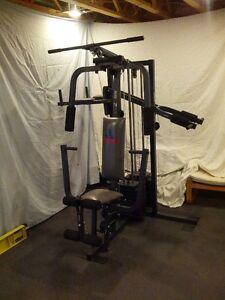 Weider 8530 Home Gym