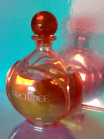 Collectible, Vintage perfume., Orchidee 100ml, Full bottle