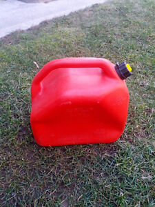 GAS CAN 20 LITER