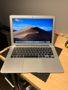 2016 Macbook Air 13in, Works and Looks Great! Lightly used