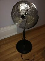 Ventilateur commercial ( comme neuf)