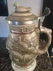 Beer stein Kitchener / Waterloo Kitchener Area image 1