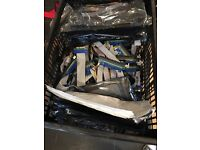 130 x Pci-e risers, mix of new and lightly used - Bitcoin mining etc