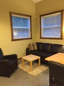 1 Bedroom Furnished Executive Studio Suite Prince George British Columbia image 3