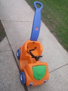Step 2 Ride On Toy