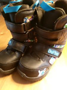 Bottes de snow Burton 3