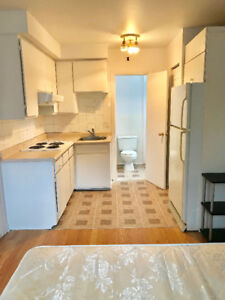 1 1/2 rue front longueuil 510$/mois
