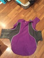 RC Pets 2 in 1 Large Dog Jacket