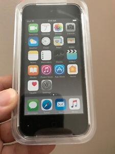 Brand new unopened Apple IPod Touch 6th Generation 16GB $200