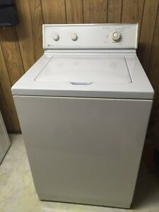 Washer - SOLD