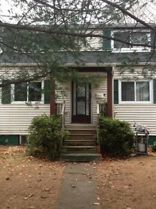West End Halifax One Bedroom Basement Apartment