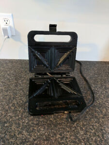 Sandwich maker good condition