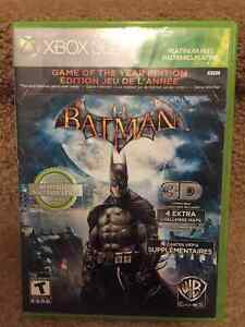 Batman for XBox 360