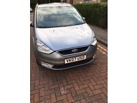 Ford Galaxy 2.0 zetec