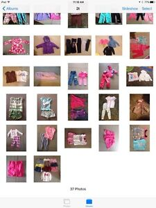 Girl clothing 2t-4t London Ontario image 2