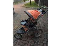 Expedition Buggy