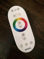 NEW Philips Hue Remote Control > Light Bulb Aura Iris Bloom Lamp