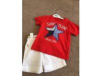 Baby boy mayoral clothes