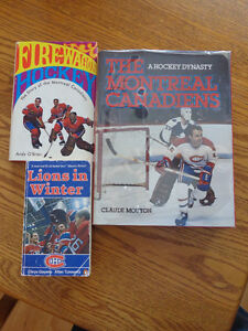 Hockey - Montreal Canadiens History