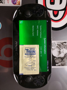 Ps Vita 3 60 | Buy, Sell, Find Great Deals on Sony PSP in