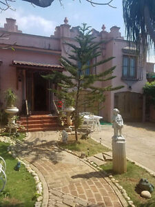 Spanish Colonial House for Rent!