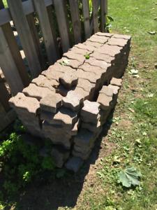 Unistone Patio Stones