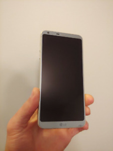 LG G6 Phone - 32GB - Excellent Condition