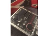 ION iCue Computer DJ System for sale