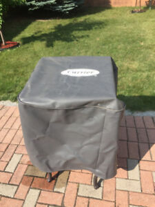 Cover for 3 ton Carrier Central Air Conditioner