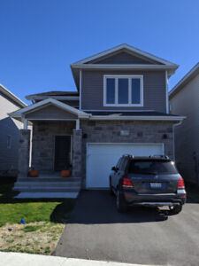 MUST SEE!! Brand new house for rent in Kingston's east end