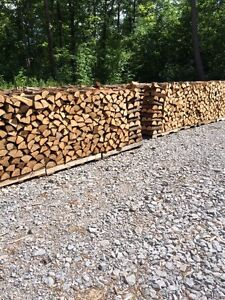 FIREWOOD! FREE DELIVERY!