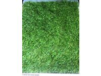 Artificial Grass - available in many different ranges