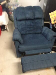 Fauteuil Elran inclinable  West Island Greater Montréal image 2