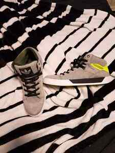 Adidas mens shoes. Never been worn size 9.5