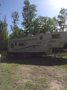 Secluded RV sites 30 min from Edmonton Strathcona County Edmonton Area image 13