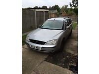 Ford Mondeo TDDI Spares or Repair (overheated)