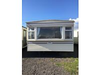 Static caravan for sale - Willerby Gainsbourgh 35x12 2 bedrooms