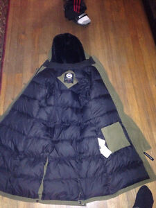 Canada Goose jackets online discounts - Canada Goose Jacket For Women | Kijiji: Free Classifieds in ...