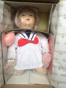 Ashley Drake Dolls - perfect condition in need of loving home
