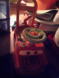 Mater push car for sale