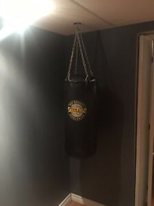 Punching Bags Buy Or Sell Sporting Goods Amp Exercise In