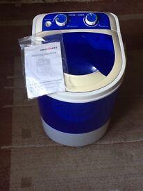 Swisslux washing machine