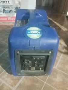 Hyandai 1000w generator inverter