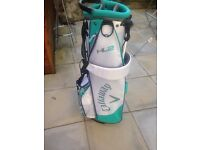 Golf Callaway Golf Bag